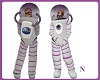 Male / Female Space Suit