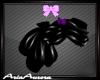 Burlesque Skirt Purple