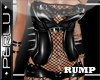 [P]Rump Layerable Corset