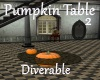 [BD] PumpkinTable 2