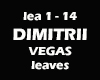 Dimitrii vegas leaves ru