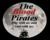 Blood-Pirates Sticker v2