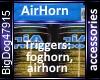[BD]AirHorn