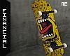 ϟ Skateboard