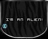 $EB i'm an alien