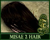 Misae 2 Dark Brown