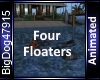 [BD]FourFloaters