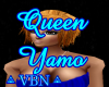Queen Yamo HR