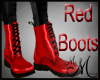 MM~ Red Doc Martens