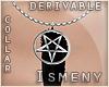 [Is] Penta Collar V2 Drv