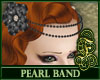 Pearl Band Black