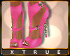 : Blessed Beauty2 Heels