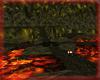 WM Underdark Lava Cavern