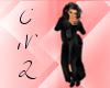 [CNL]Black velvet bm fur