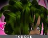 [V4NY] Torrid Green