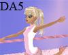 (A) Candy Spa Ballet Bar