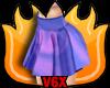 Moonnight One Sk Skirt