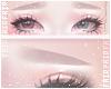 F. Korean Eyebrows Blnd