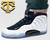 Tc. F Olympic Foams
