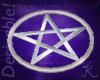 Altar Pentagram