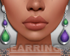 Unique Earrings