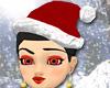 Santa Hat - Raven Sophie