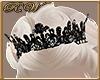 Gothic Enchantress Crown