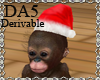 (A) Holiday Monkey