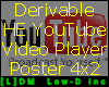 [L]DM Video Player p4x2