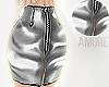 $ [SM.Silver Skirt]