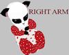 Panda Baby  R
