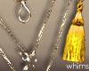Heavin Necklace