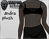 Andro Body Suit - Plush