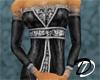 Renaissance Dress (blk)