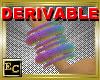 `EC Derivable Bangles Rt