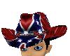 rebel hat(F)