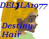 Destiny Hair-Butter