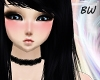 Kawaii Siren Black
