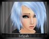 Zexion Hair