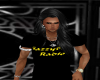 Sazzyfied Radio Black T
