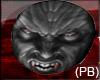 {PB}Evil Vampire Mask