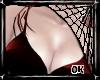 [OK] Dark Demonic Shawl