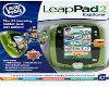 Green LeapPad