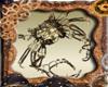 [Ali] Steam Crab Sticker