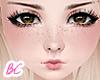 |bc| Lala | head 3