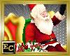 `EC Santa in Chair