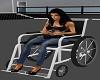 Clinic WheelChair