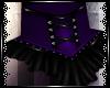 [Anry] Isaie Purple Col