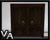 Dark Wooden Door Tavern