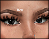 A  TOP LASHES + BOTTOM